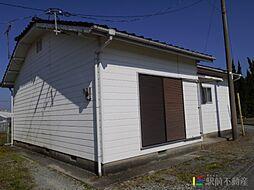 [一戸建] 福岡県八女市納楚 の賃貸【/】の外観