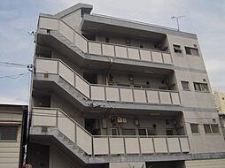 兵庫県神戸市中央区南本町通4丁目の賃貸マンションの外観