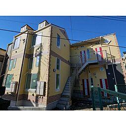 ユナイト黄金町 カルロス・ポンセ[1階]の外観