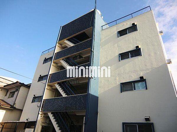 大平マンション 4階の賃貸【愛知県 / 名古屋市守山区】
