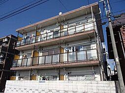 メゾン矢嶋[1階]の外観