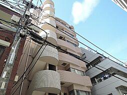 東京都台東区元浅草4丁目の賃貸マンションの外観