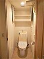 ・トイレ(温水...