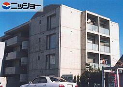 R−WINGII[4階]の外観