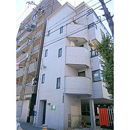 ハイツ福岡[4階]の外観