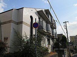 ラフェブランシュ岡本[209号室]の外観
