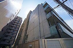 WELLTOWER[7階]の外観
