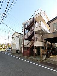 第2中村マンション[4階]の外観