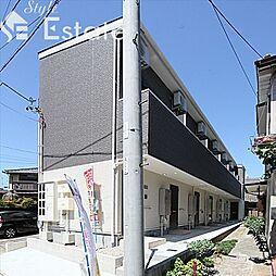 アースクエイク井戸田(アースクエイクイトダ)[2階]の外観