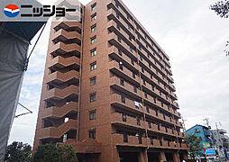 S−FORT上小田井[3階]の外観