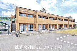 JR日豊本線 隼人駅 徒歩16分の賃貸アパート