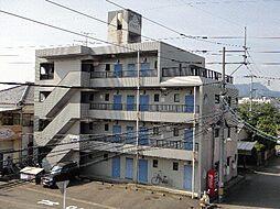 プライムコート[1階]の外観