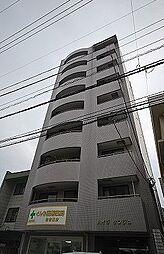 ロータスワゼル[9階]の間取り