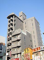 サングラン千代崎[7階]の外観