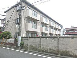 ソシアルマンション榎本[203号室]の外観