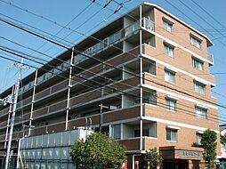 広畑中村コーポ[4階]の外観