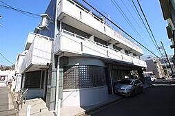 コートリーハウス横浜和田町[301号室]の外観