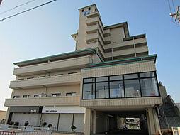 兵庫県姫路市南条の賃貸マンションの外観