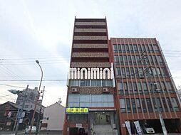 明治産業本社マンション[9階]の外観