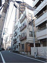 山一田端新町3丁目ビル[1階]の外観