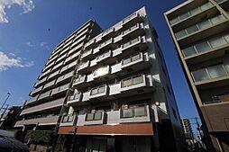 ソレイユM[4階]の外観