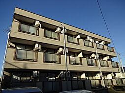 プロスパー久米川[1階]の外観