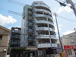 アンシャンテ・カーロ[3階]の外観