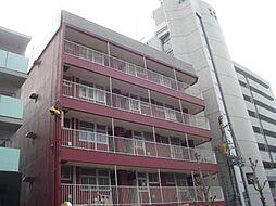 兵庫県神戸市東灘区本山南町8丁目の賃貸マンションの間取り