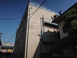 久宝マンション[316号室]の外観