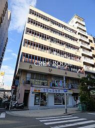 松屋町ラフォーレ高吉[5階]の外観