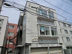 ピュア元町[3階]の外観