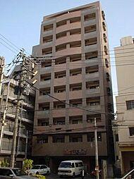ルピエ舞鶴[5階]の外観