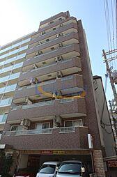 オリエンタル福島[7階]の外観