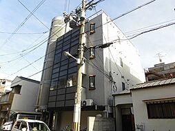 プラビマンション[4階]の外観