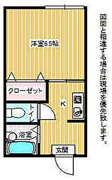 【敷金礼金0円!】メゾンドK2