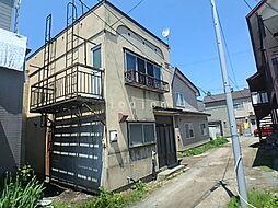 奥沢1丁目貸家(23−4)