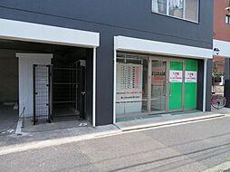 築地口駅 0.6万円