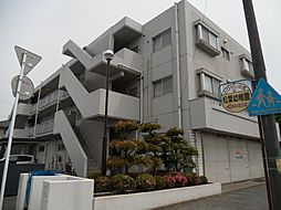 第二田口ビル[3階]の外観