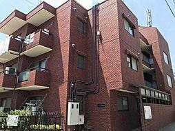 アシュレ新所沢[305号室号室]の外観