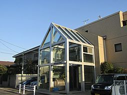 成城マキハウス[102号室]の外観