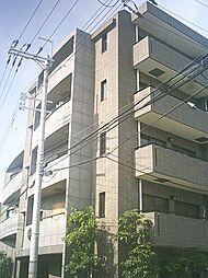 サウスフレア[2階]の外観