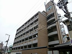 デンクマール50[3階]の外観