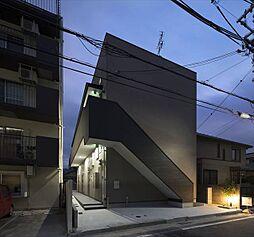 リヴァブル瑞穂通[2階]の外観