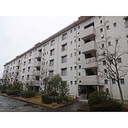 箕面粟生第二住宅39号棟[3階]の外観