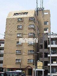 パークハイム63[5階]の外観