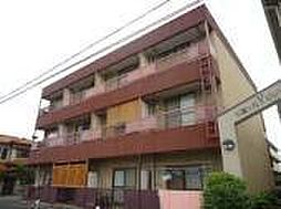 仁田マンション[1階]の外観