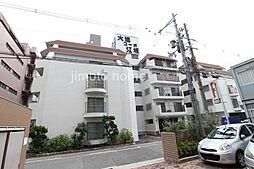 大建コーポ江坂[3階]の外観