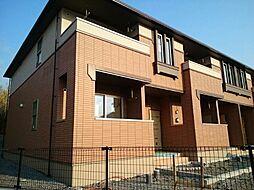 JR宇部線 琴芝駅 徒歩30分の賃貸アパート