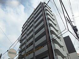 ベルグ大須[3階]の外観