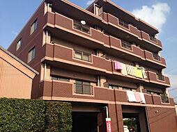 福岡県福岡市東区土井3丁目の賃貸マンションの外観